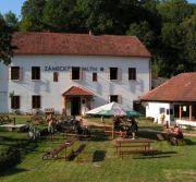 Rodinný penzion Zámecký mlýn