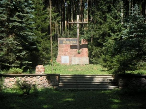 Remembering the WWII partisan movement in the Tišnov region