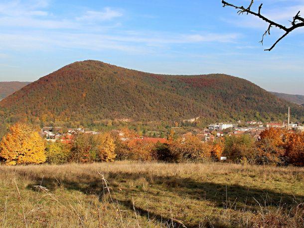 Hora Květnice