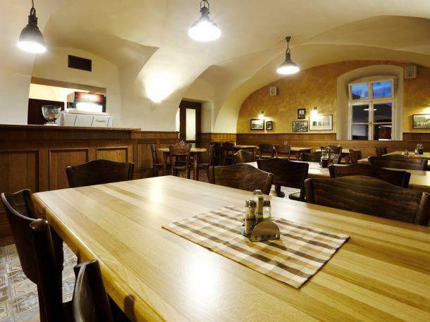 Restaurace na Humpolce (Tišnov)