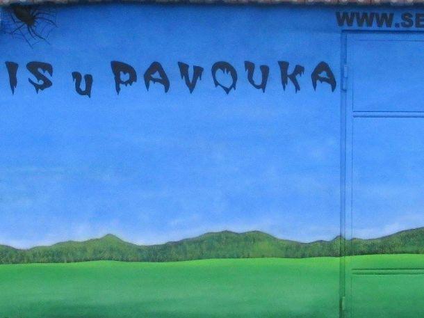 Cykloservis U Pavouka (Tišnov)