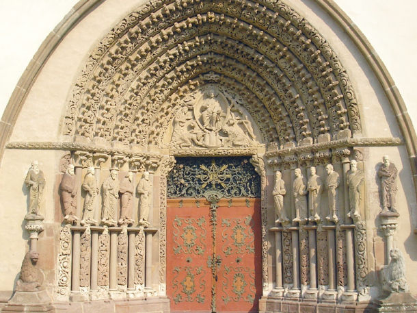 Klášter Porta coeli (Předklášteří)