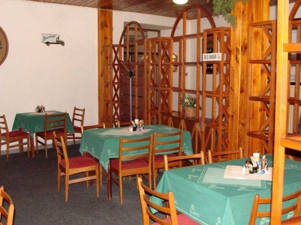 Restaurace Krček (Tišnov)
