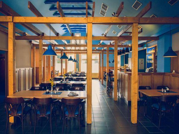 Podhorácká restaurace (Tišnov)