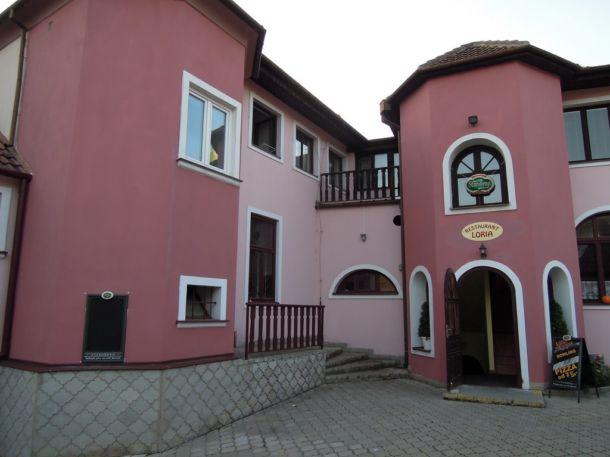 Penzion Loria (Tišnov)