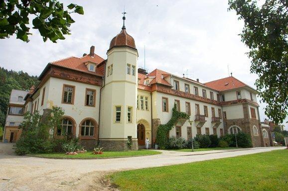 Kuthanovo sanatorium