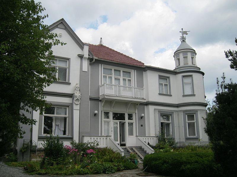 Villa Franke