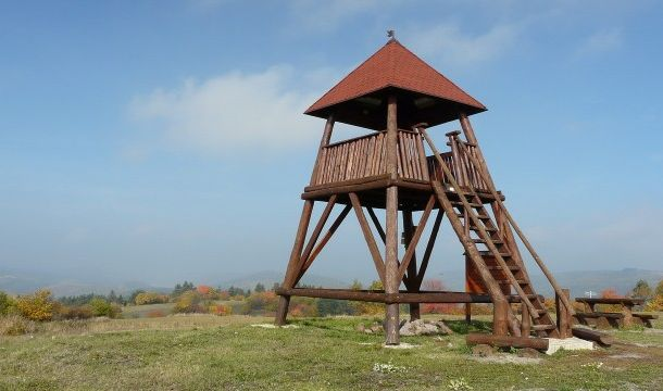 Lookout tower Babylon
