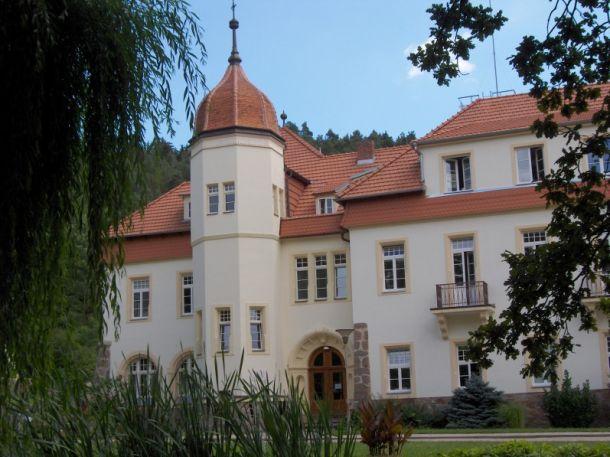 Kuthan sanatorium