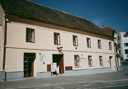 Galerie V – ATELIÉR