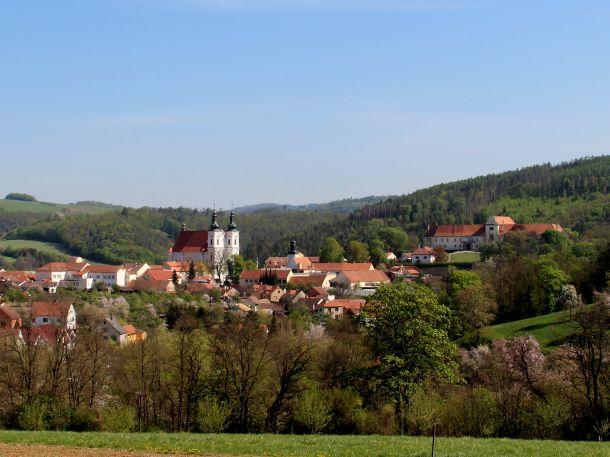 Stezka Járy Cimrmana v Lomnici