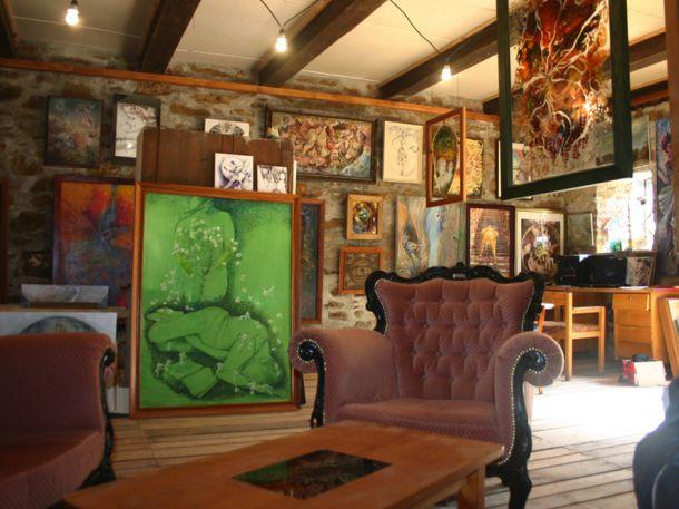 Galerie Rojetín