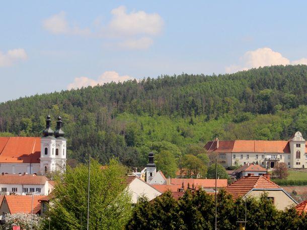 Výlet do okolí Lomnice